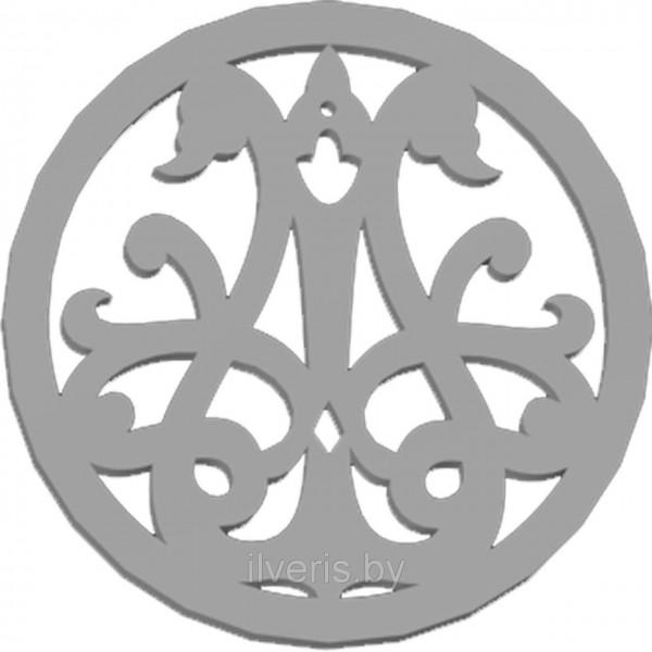Декор центральный 12