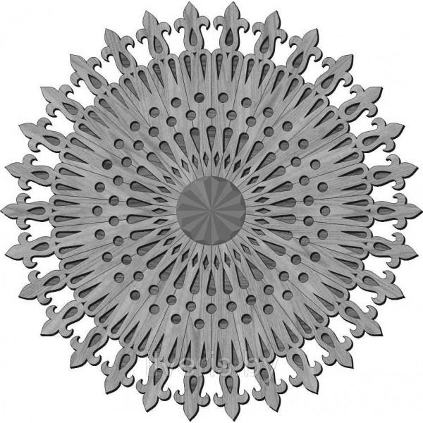 Декор центральный 18