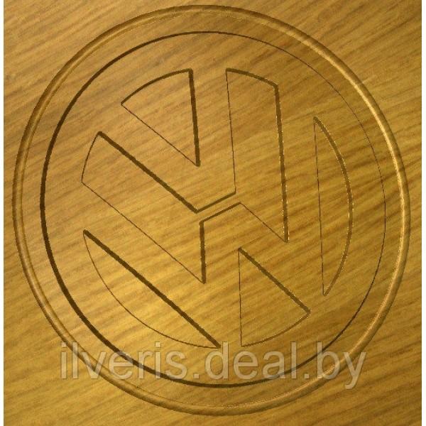 Логотип фольксваген