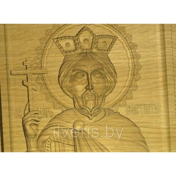 Царь Константин