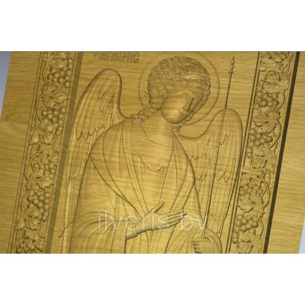 Икона Архангел Михаил 1
