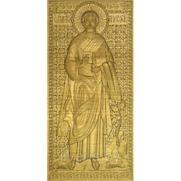 Святой Тимофей
