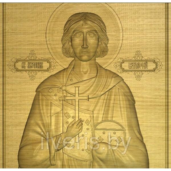 Икона Св. Валерий
