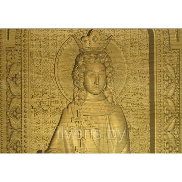 Царевна Анастасия