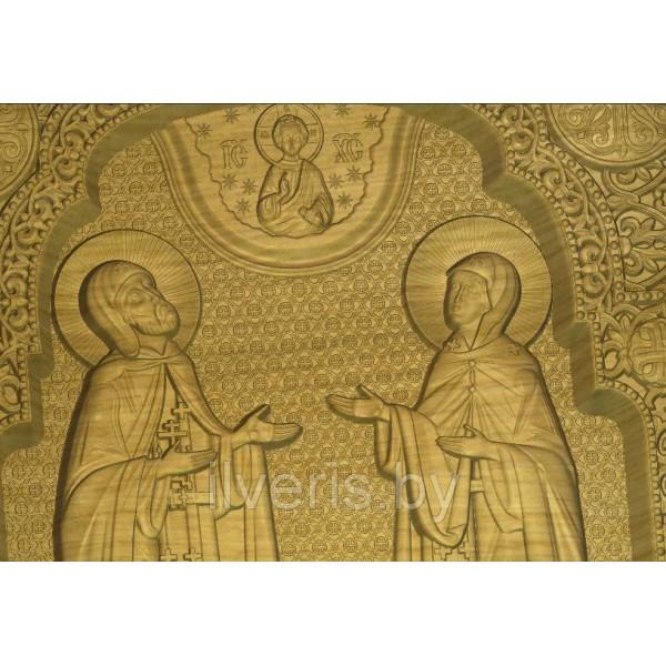 Петр и Февронья 2