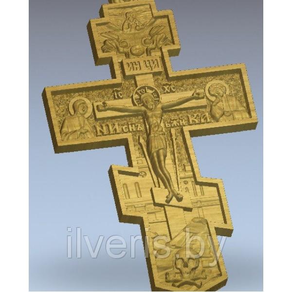 Крест 7