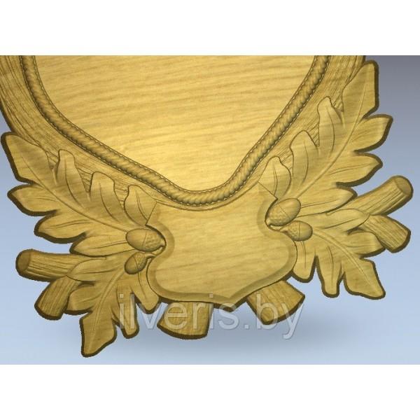 Медальон 7