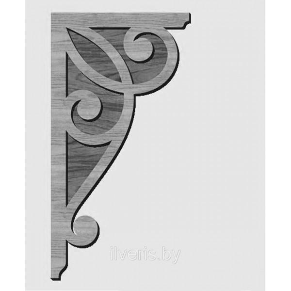 Угловой элемент 32