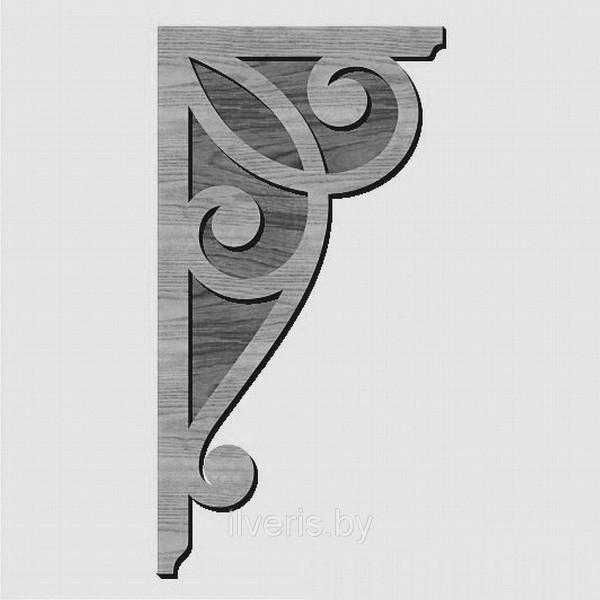 Угловой элемент 57
