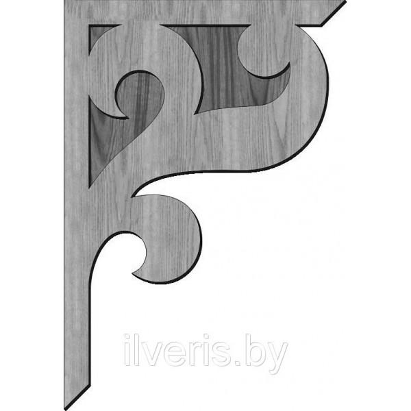 Угловой элемент 35