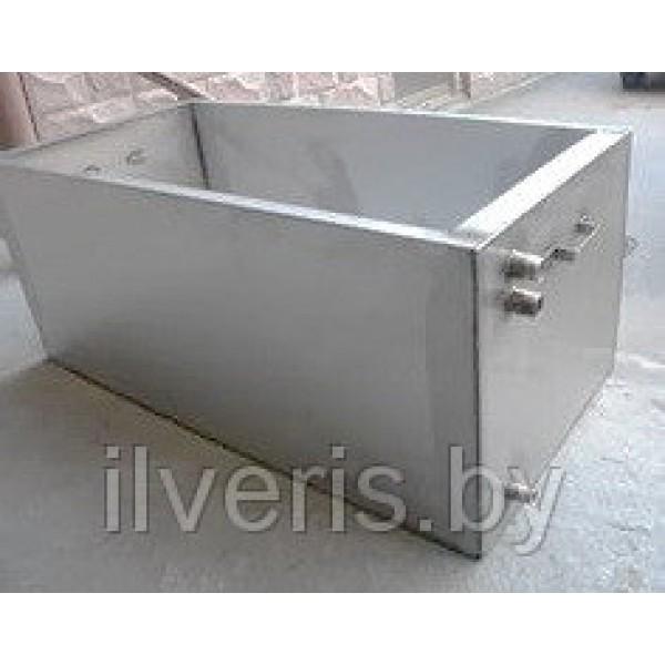 Открытые емкости (ванны)